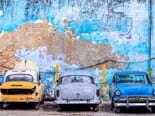 Cuba fly & drive met Kras
