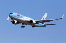 De Tui Dreamliner 787 vakanties